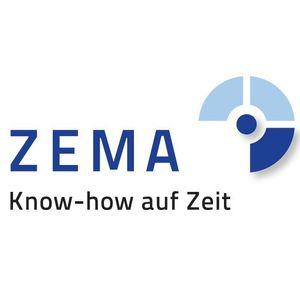logo ZeMa Personaldienstleistungen GmbH