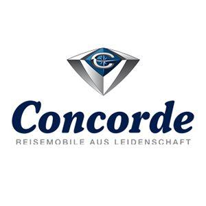 Concorde Reisemobile GmbH logo