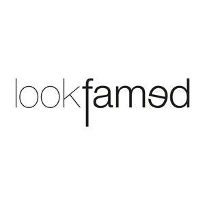 Lookfamed  logo